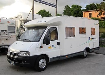 CHAUSSON ODYSSEE 78